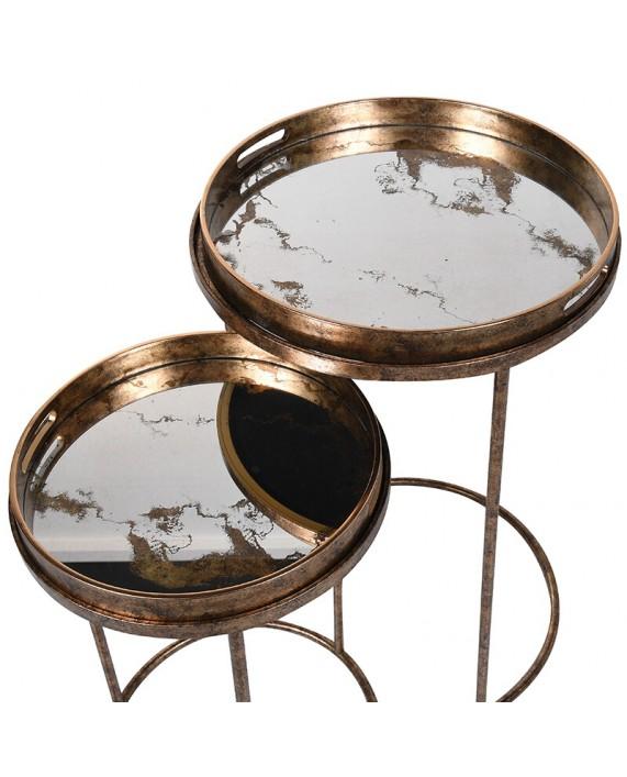 "Staliukai ""Mirror Tray"" (2vnt.)"
