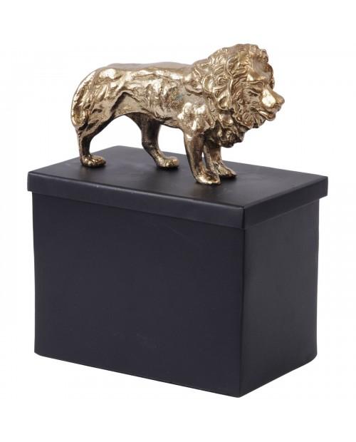 "Dėžutė ""Gold Lion"""