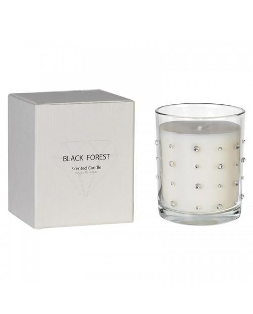 "Žvakė ""Black Forest"""