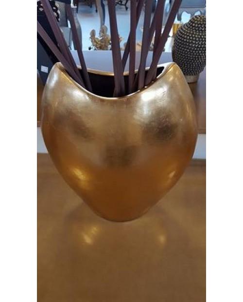 """Didelė vaza """"Gold"""""""