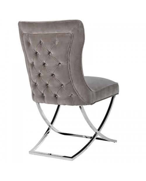 """Valgomojo kėdė """"Orla Mouse Grey"""""""